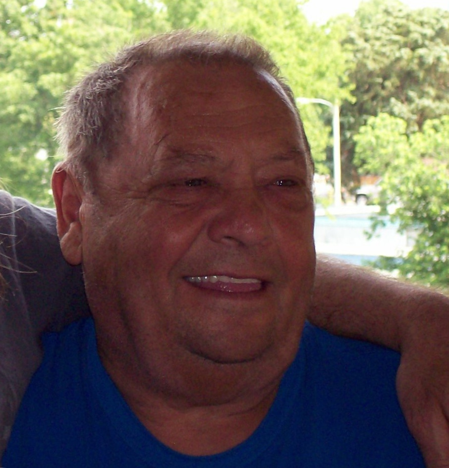 Obituary of Thomas Oakley Riggsby | Madison Funeral Home